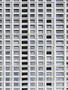 zölly hochhaus fassade - Google-Suche
