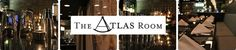 Welcome to The Atlas Room