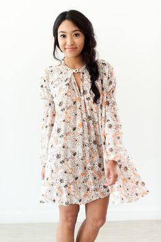 Coquette Couture | Garden Rose Dress | $51