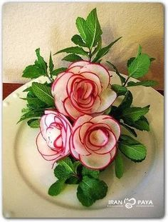 edible centerpieces | ... Pretty Fruit; Unique Edible Centerpieces | Sentimentalsublime's Blog