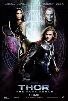 New Thor 2 Details