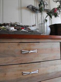 Zajímavé úchytky nejen k nábytku – od moderny po retro