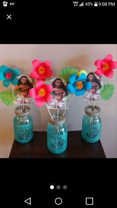 Cool item: Moana Birthday party set