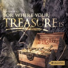 †~ For where your treasure is there will your heart be also. ~†