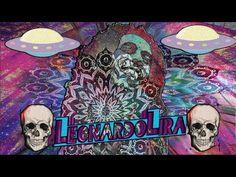 Bob Marley - Is This Love (Leonardo Lira Bootleg 2017) Acid Trip Extreme HD