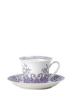 Versace - Divertissement Cappuccino Cup  sc 1 st  Pinterest & Versace - Divertissement Coffee-pot 12L   Wond3rw4ll   Pinterest ...