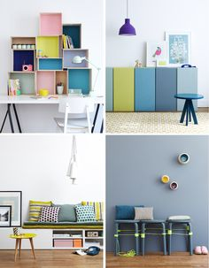 Favorite Pins : Color! - French By Design