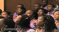 """Chorale SHALOM """"Nous sommes un """""""