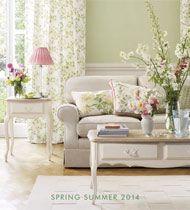 Home Furnishings - Beautiful Furnishings For Your Home   Laura Ashley