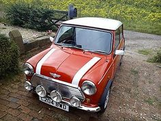 eBay: Classic Mini Cooper #classicmini #mini ukdeals.rssdata.net