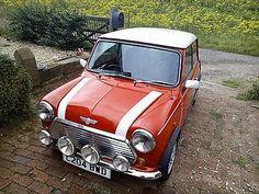 eBay: Classic Mini Cooper #classiccars #cars ukdeals.rssdata.net
