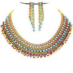 Affordable Wedding Multi Color Ab Rhinestone Gold Chain C... https://www.amazon.com/dp/B01991Q5GS/ref=cm_sw_r_pi_dp_SAMExb4080C7R