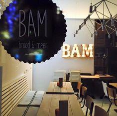 Talks & Treasures - hotspots Heerlen - BAM, brood en meer