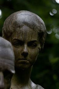 European Cemeteries: May 2010