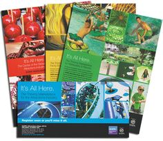 Fixation Marketing Inc. for IAAPA Attractions Expo 2010