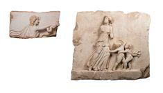 Roman Sculpture, Lion Sculpture, Institute For Advanced Study, Visit Istanbul, Roman City, Archaeological Discoveries, Book Projects, Ancient Romans, Urban Landscape