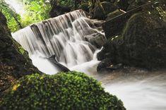Koh Samui Safari, Thailand #travel #waterfall