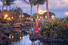 Grand Hyatt Kauai Resort & Spa - Poipu, Kauai, Hawaii - Luxury Hotel Vacation from Classic Vacations