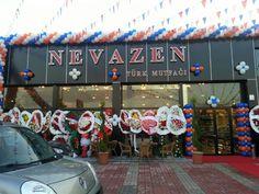 Nevazen Türk Mutfağı şu şehirde: İstanbul, İstanbul