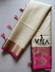 Banaras kora silk Pink Saree Silk, Kora Silk Sarees, Banaras Sarees, Silk Saree Kanchipuram, Wedding Silk Saree, Cotton Saree, Sari Silk, Kanjipuram Saree, Net Saree