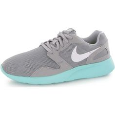 Baskets mode Nike Kaishi gris 350x350
