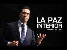 Mario Alonso Puig - Encontrando la paz interior - YouTube Mario, Paz Interior, Louise Hay, Alonso, Youtube, Coaching, Mindfulness, Watch, Self Improvement Quotes