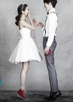 """We Got Married"" Yoon Han and Lee So Yeon Reveal Beautiful Wedding Photos Star Wedding, Wedding Pics, Wedding Shoot, Chic Wedding, Wedding Couples, Wedding Dresses, All Star, Korean Wedding, We Get Married"
