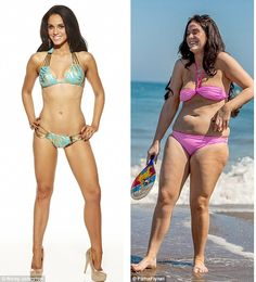 Vicky Pattison. 3 stone in 5 months #fitspo