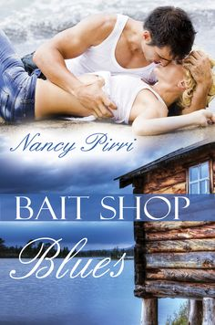 Finding love shouldn't be so hard.... a northern Minnesota romance from Nancy Pirri www.nancypirri.com