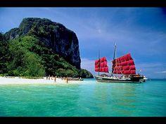 Phuket Thailand Beaches