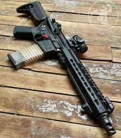 "5lb 12oz 10.75"" SBR 556.Find our speedloader now!  http://www.amazon.com/shops/raeind"