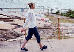 Gå dig smal på 3 veckor | Iform.se Smal, Capri Pants, Workout, Fashion, Moda, Capri Trousers, La Mode, Work Outs, Fasion