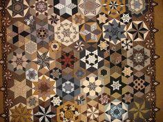 Hexagons and stars