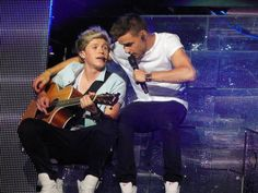 Niam ♥ the video this pic came from made me cry
