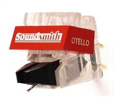 Soundsmith Otello Phono Cartridge - www.remix-numerisation.fr