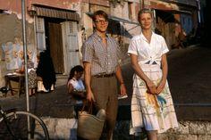 """Utalentowany Pan Ripley"", 1999. / The Talented Mr. Ripley"