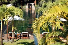Belmond La Residence d'Angkor Hotel, Siem Reap, Cambodia
