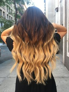 Glam Seamless Hair Extensions