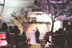 Gisely&George Casamento romântico Studio Decorato