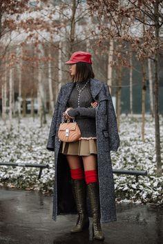 Paris Fashion Week Diary: Chloe & Isabel Marant