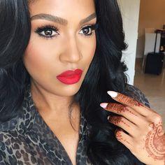 SHAYLA @makeupshayla Instagram photos | Websta (Webstagram)