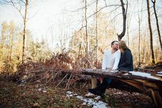 Oh it sure was cold but this couple kept each other warm. Winter Couple Session in Lanark Highlands Ottawa Valley, Winter Photos, Highlands, Photo Sessions, Candid, Engagement Session, Jokes, Warm, Portrait