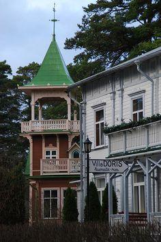Beautiful villas (by Basse911)    Hanko, Finland
