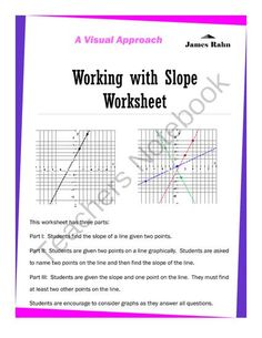 finding slope worksheets middle school new 2013 01 21 finding slope intercepts and equation. Black Bedroom Furniture Sets. Home Design Ideas