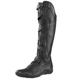 ideas sport shoes puma for 2019 Me Too Shoes, Men's Shoes, Shoe Boots, Gothic Mode, Mode Steampunk, Fashion Shoes, Mens Fashion, Armor Concept, Body Armor