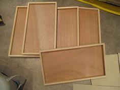 Tutoriel pour fabriquer des plateaux montessori