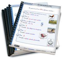 fiche-jerevise-francais-opt site d'exercices en ligne français math