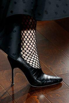 753c4b6384e De 10 bedste billeder fra Sko | Feminine fashion, Fall fashion og ...