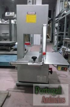 Serra ossos/carnes/congelados Industrial