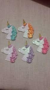 Resultado de imagem para figuras de unicornio en paño lenci